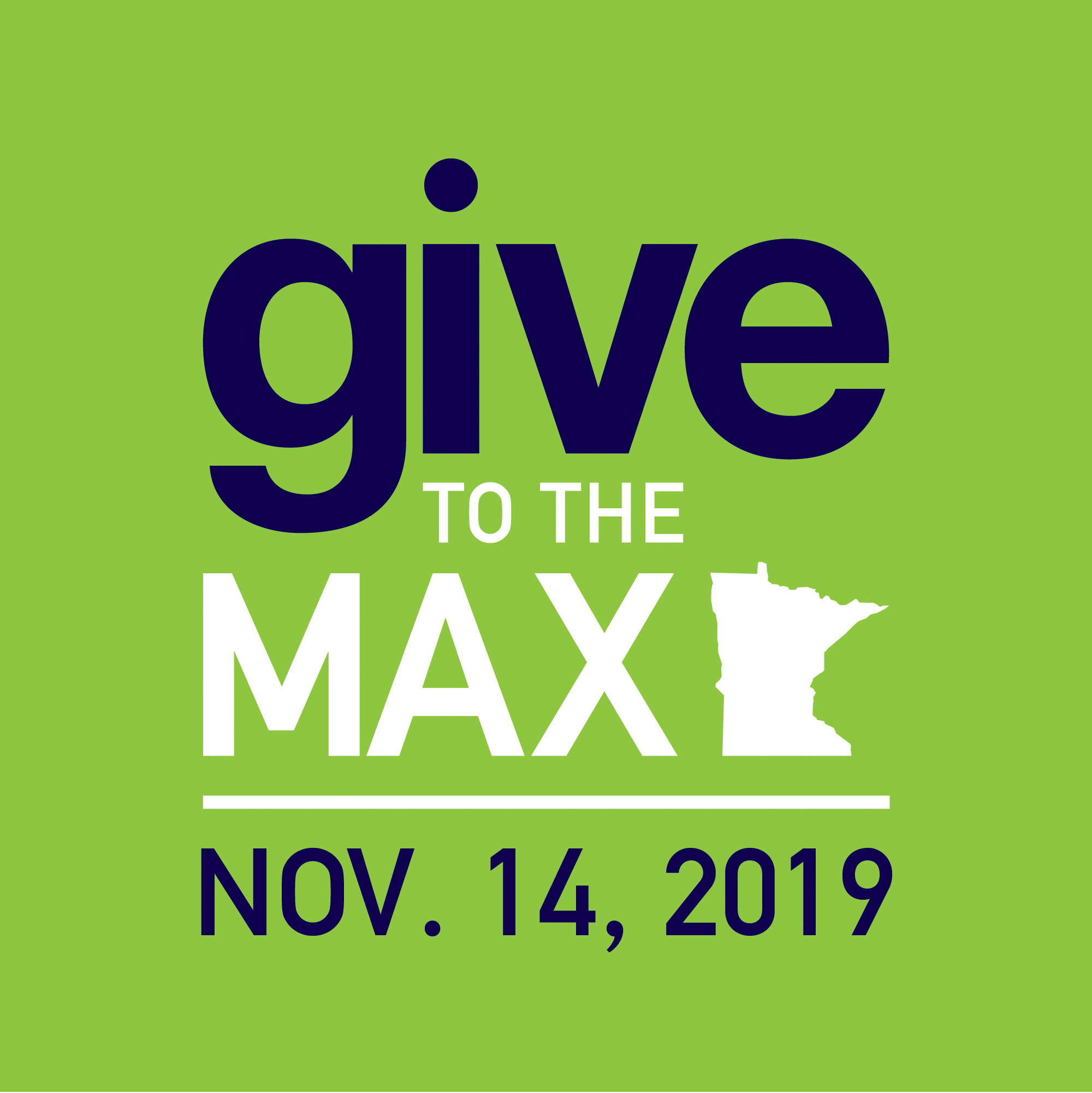 Image result for give to the max day 2019